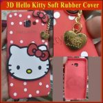 good quality samsung galaxy j4 core mobile back covers 3d rubber cute cartoon lovely hello kitty soft phone cases for girls