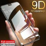 vivo v15 pro 9d full cover tempered glass screen protector