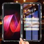 best oppo realme 5 pro 9d full cover tempered glass screen protector