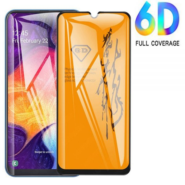 Huawei Y9 Prime 2019 Gorilla Glass 6D Screen Protector