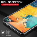 oppo a9 2020 polish tempered glass screen protector
