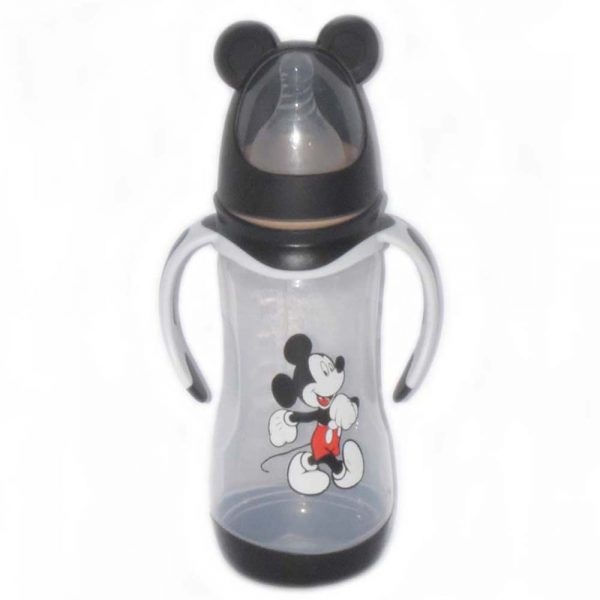 Micky Mouse Baby Feeding Bottle BF3 - C270O