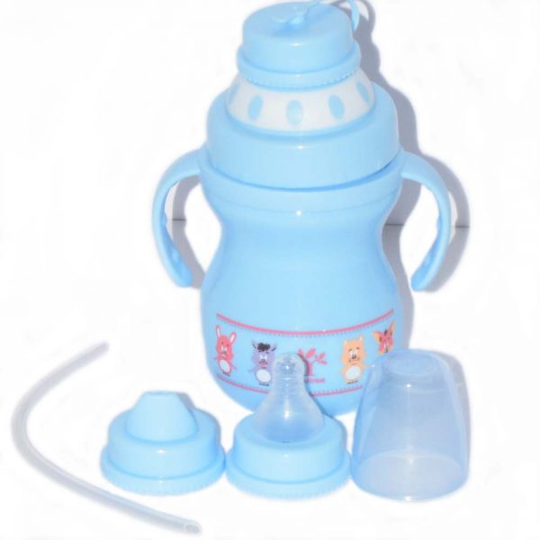 Best Quality 3 In 1 Baby Feeding Bottle BF37-2S90