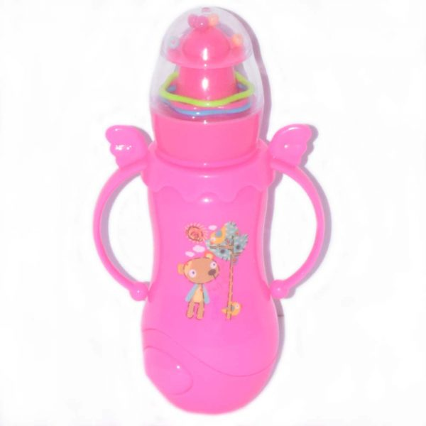 180 ml Stylish Baby Feeding Bottle BF1-1B65S