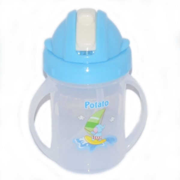 180 ml Best Selling Baby Feeding Bottle BF1-1E6S5