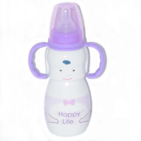 270 ml Best Selling Baby Feeding Bottle BF1-1CV65