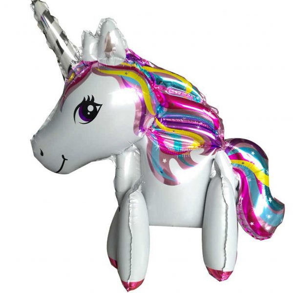 Foil Helium Horse Style Balloons Birthday, Parties, Wedding & Other Decorations 'S58B